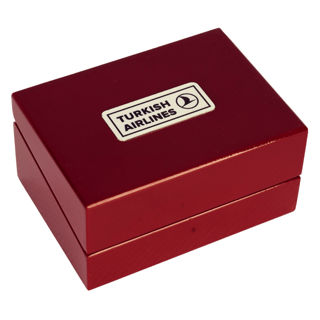 Corporate Wooden Gift Boxes